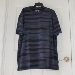 Calvin Klein Men's Liquid Touch Camo Print T-Shirt